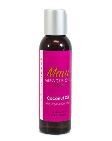 Maui Miracle Oil Hawaii Yonka - Creme 55 - 125ml/4.41oz