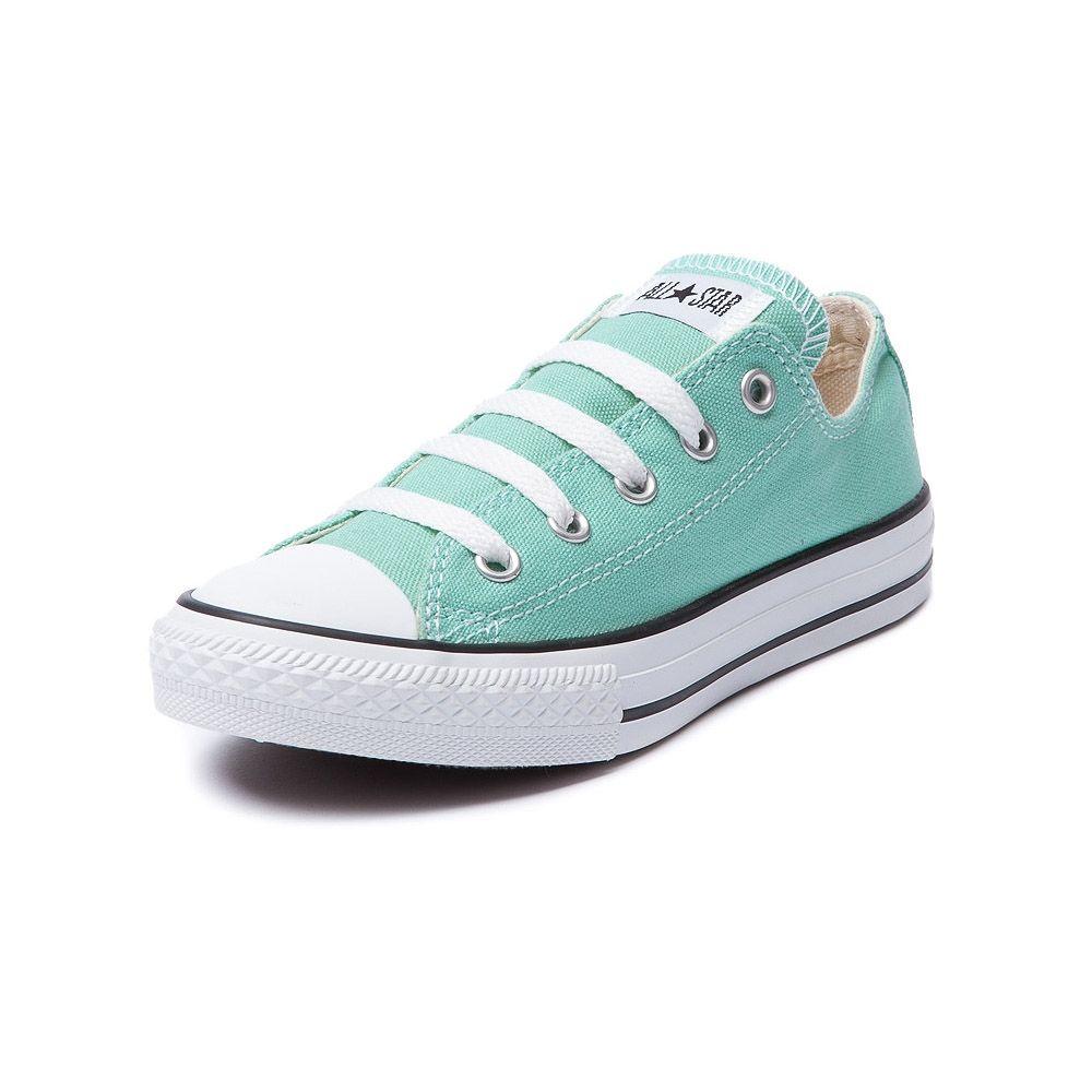 0fa75036a8c0 Youth Converse Chuck Taylor All Star Lo Sneaker