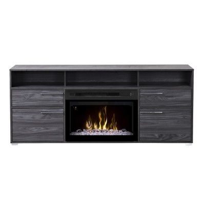 dimplex sander tv stand with electric fireplace insert style rh pinterest com dimplex concord 73 tv stand with electric fireplace dimplex colleen corner tv stand with electric fireplace in white