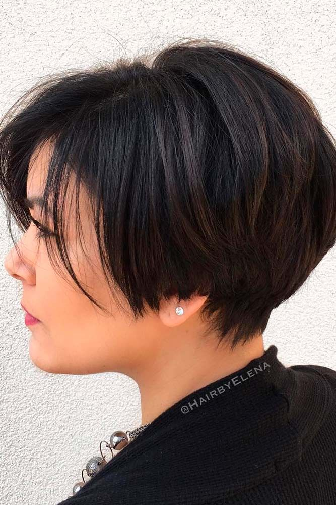 25 Trendy, Short Haircuts For Women Over 50 | Hairstyles ...