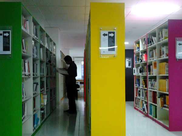 school library decorating ideas library design minimalist library design ideas colorful interior