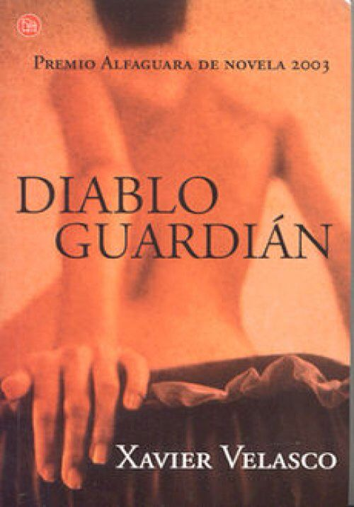 """""""Diablo Guardian"""" Xavier Velasco  Como olvidar a Violetta."""