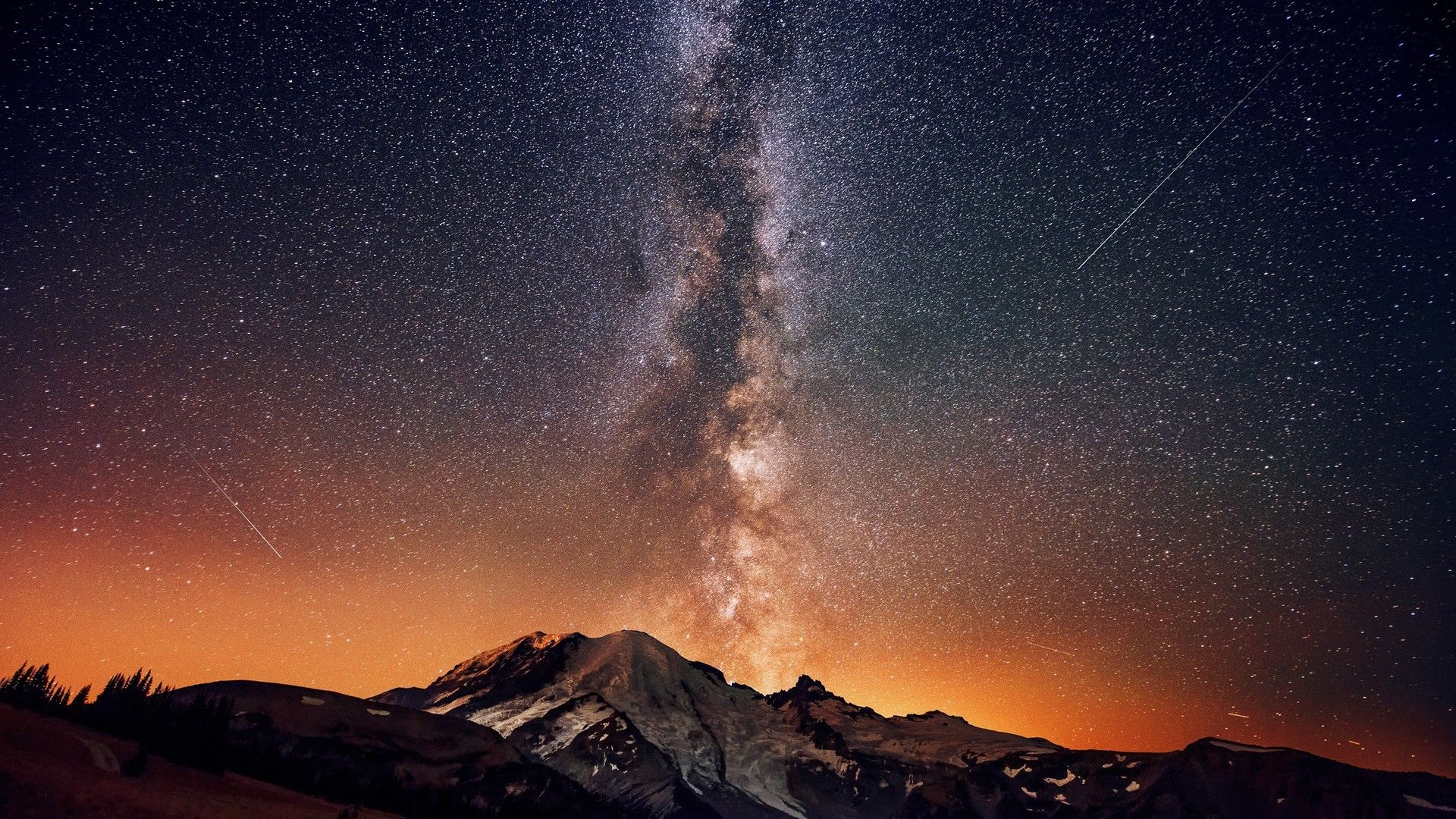 This Was Filmed Over The Course Of 7 Days At El Teide Spain S