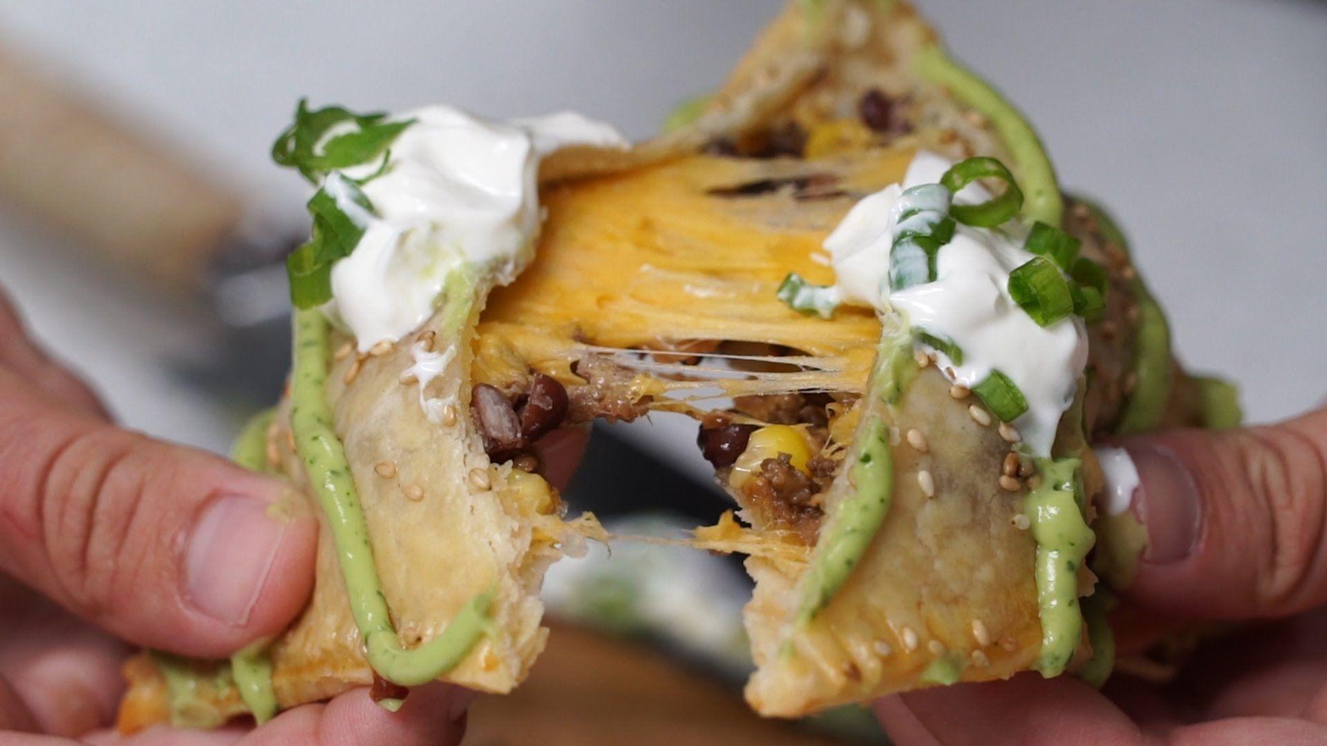 Comment faire des tacos trendy comment faire des tacos - Comment faire des tortillas ...