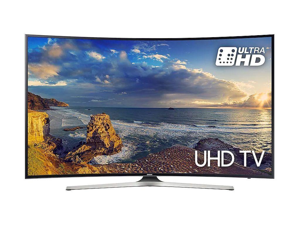 Samsung Ue49mu6220 49 Inch Curved Uhd Tv Samsung Tvs Led Tv Uhd Tv