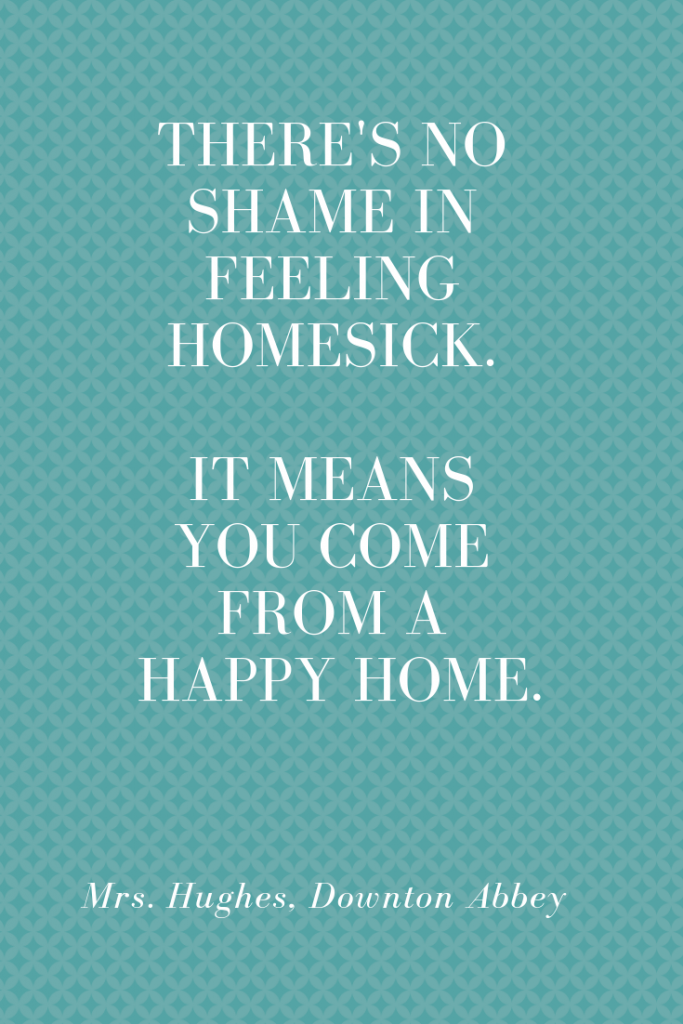 Top 25 Homesick Quotes Of 91 A Z Quotes