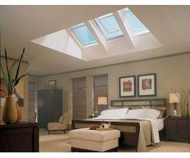You Can Still Use Roof Windows Will Flood Your Basement Bedroom With  Daylight.