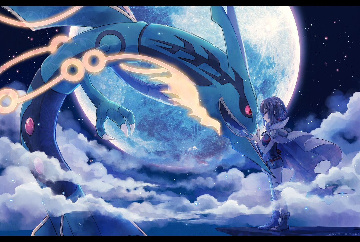 View Download Comment And Rate This 1488x1000 Pokemon Omega
