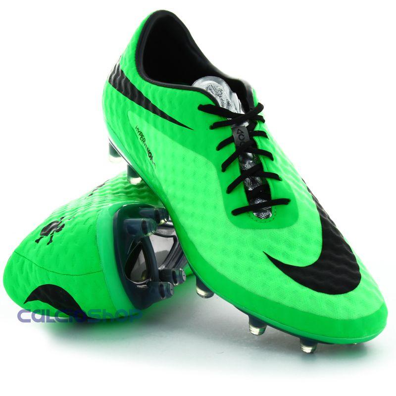 Scarpe calcio Hypervenom - Calcioshop.it | Scarpe da calcio, Nike football,  Scarpette da calcio
