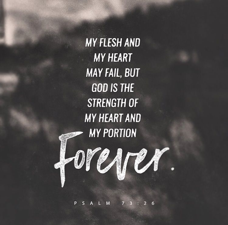 Quotes On Strength Bible: Faith / Bible Verses