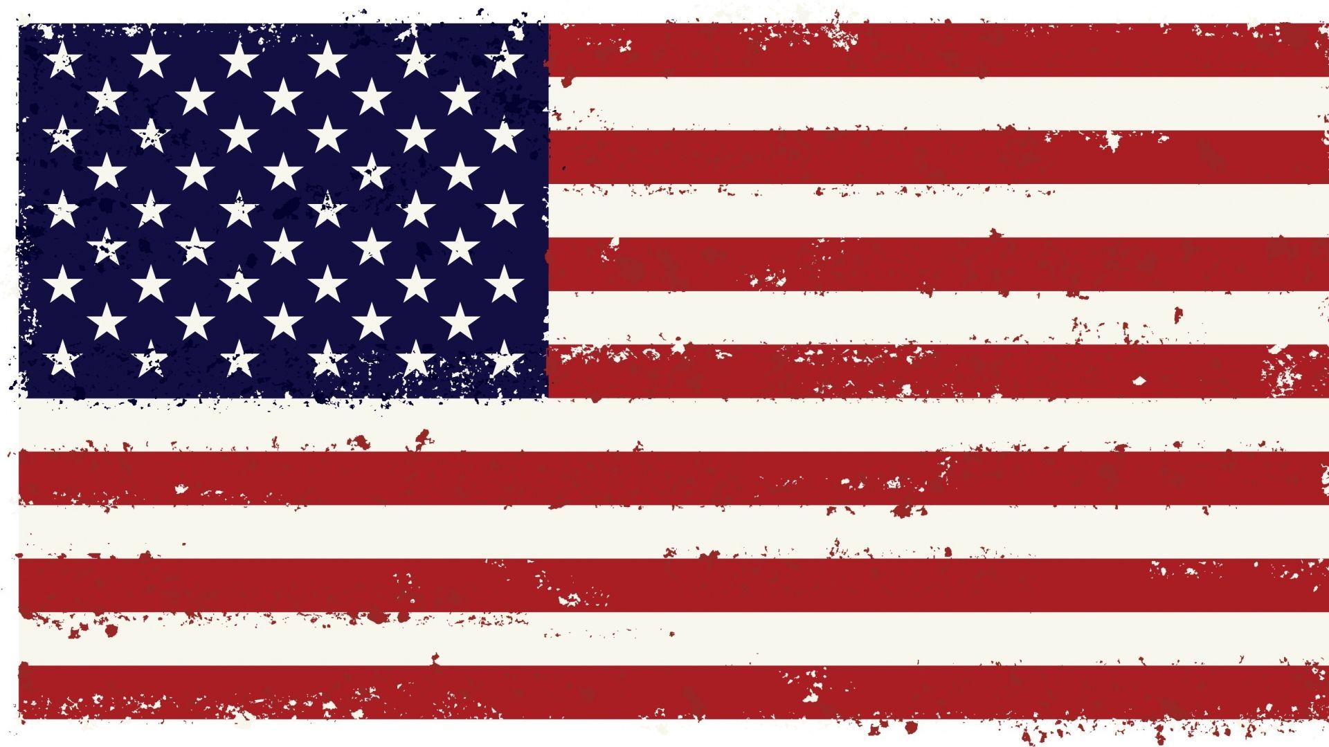 Flag United States United States Of America Http Www Wallpapers4u Org Flag United States United States Of Am Usa Flag Wallpaper American Flag Images Flag