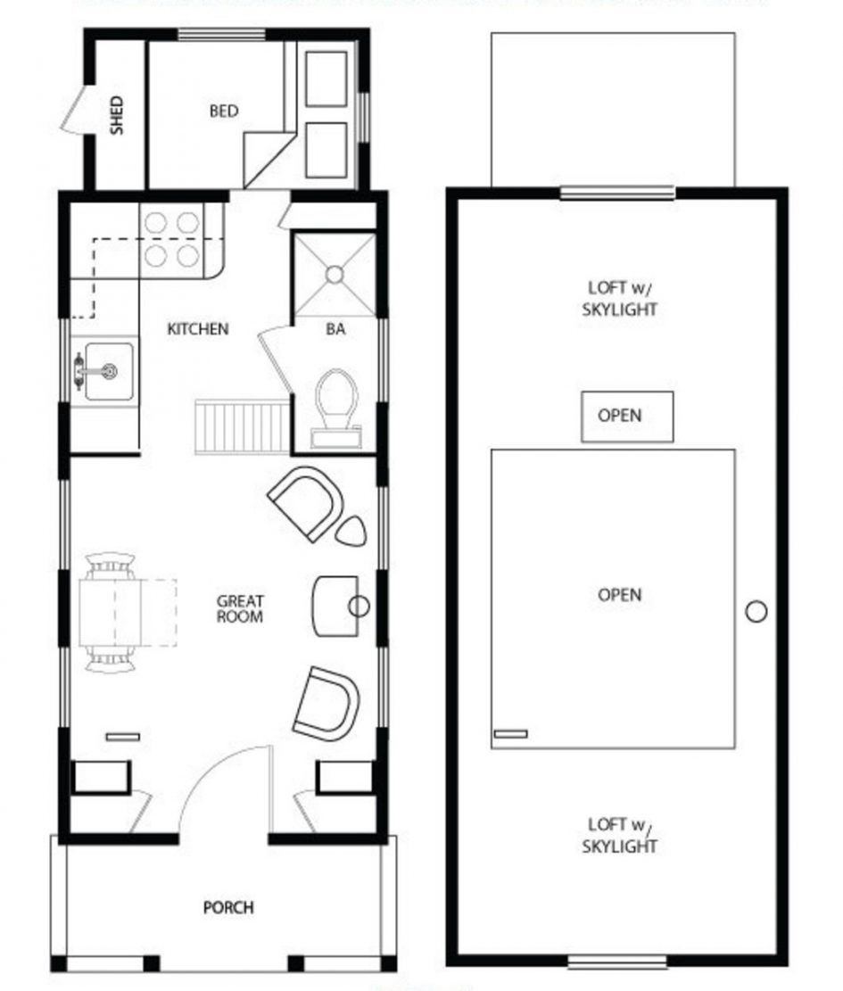 Japan Micro Homes Floor Plans Tiny House Family Tiny House