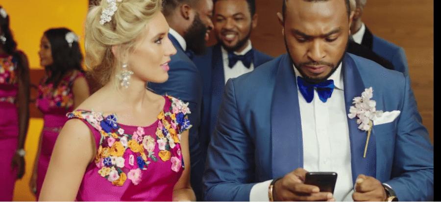 The Wedding Party 2 Destination Dubai A Sequel To Blockbuster Nollywood Romantic