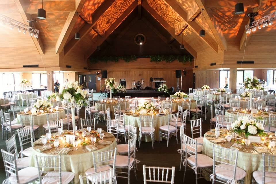 Love These Tables! Wedding At Keeneland