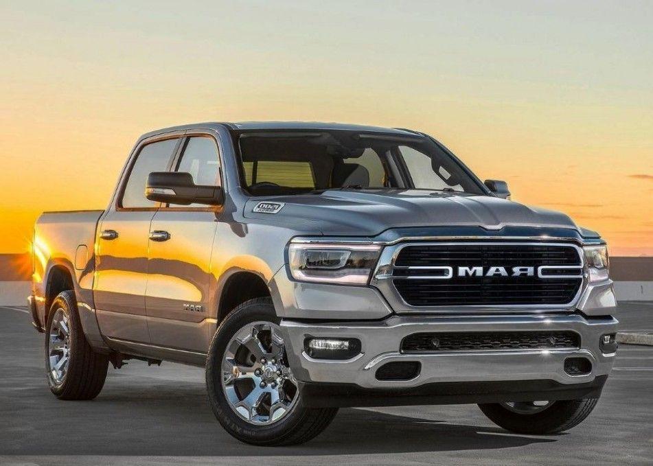 2020 Ram 1500 Hellcat Diesel Price And Release en 2020