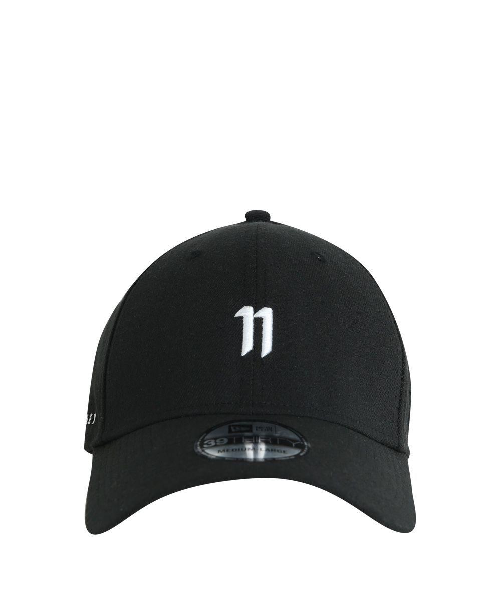 11 BY BORIS BIDJAN SABERI NEW ERA CAP.  11byborisbidjansaberi  6ce6406f46f0