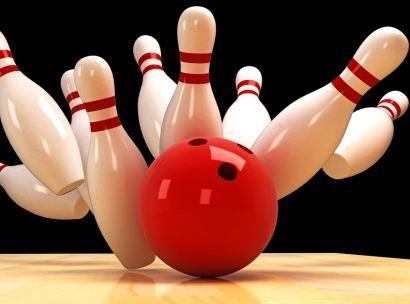 A Game Of Bowling Consists Of 10 Frames In Which A Bowler Has Two Chances Per Frame To Knock Down All 10 Pins The Highes Bowling Fun Trivia Questions Passion