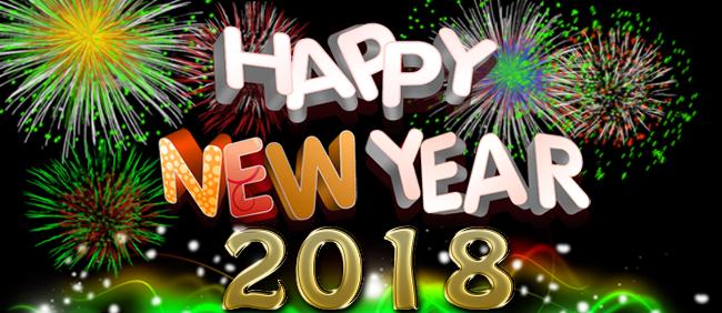 happy new year wallpaper 2018 live wallpaper download