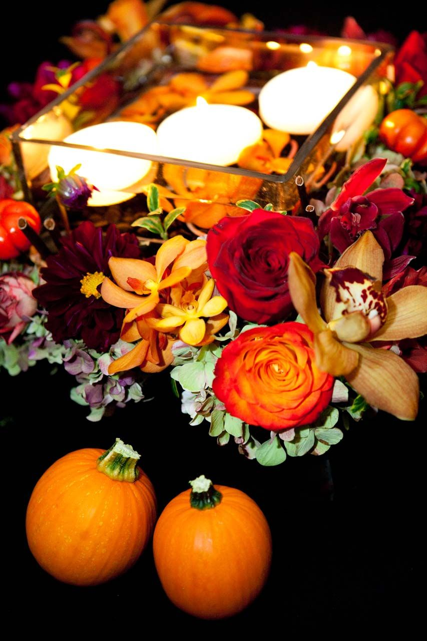 Real Weddings Etiquette, Magazines and Wedding - halloween wedding decoration ideas