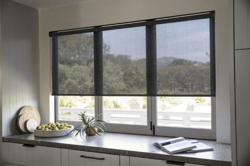 Using Solar Blinds For The Summer In 2019 Blinds For