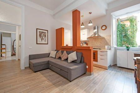 Check out this awesome listing on Airbnb: La casa della Buona Novella - Apartments for Rent in Roma