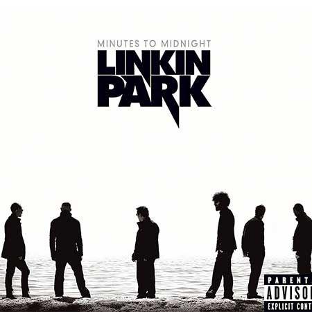 Chester Bennington Linkin Park S Best Selling Albums