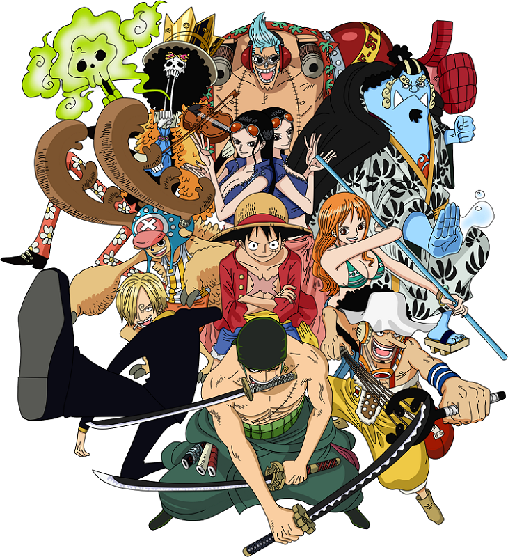 10 Things You Should Know About Straw Hat Pirates One Piece Wallpaper Iphone Manga Anime One Piece One Piece Luffy