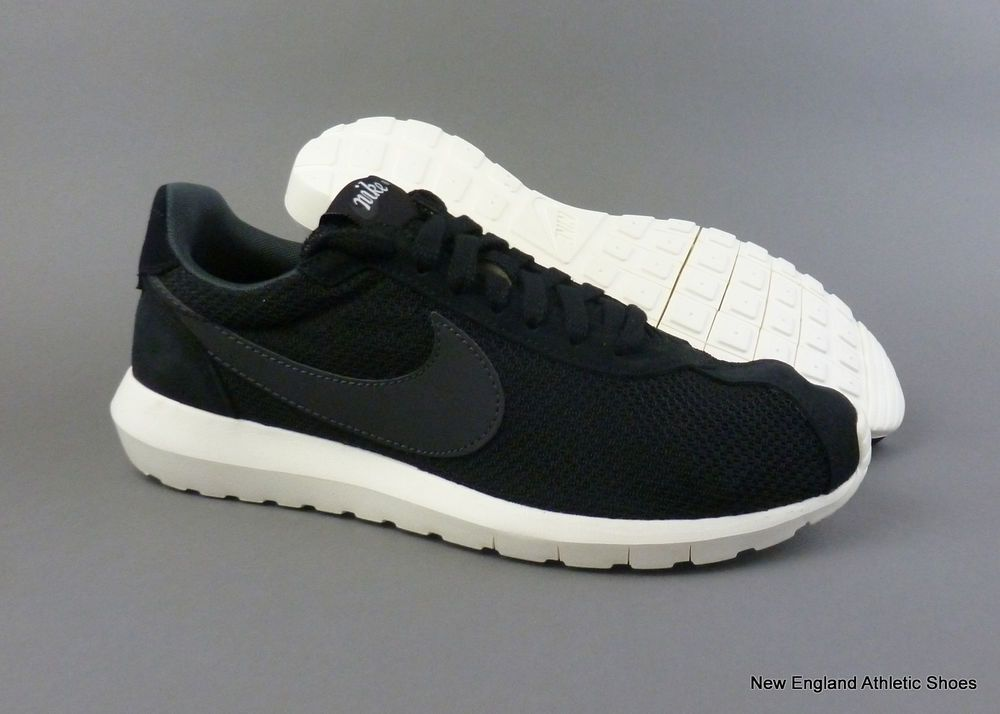ad4ed20f1d1d Nike men s Roshe LD-1000 QS casual shoes sneakers kicks Black Anthracite  Sail  Nike  AthleticSneakers