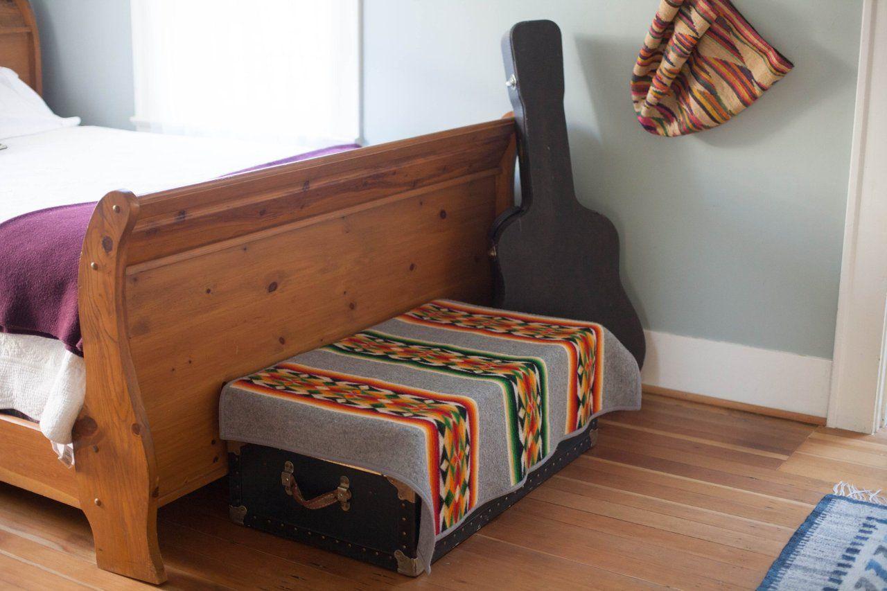 House tour a cozy u eclectic portland bungalow bungalow cozy and