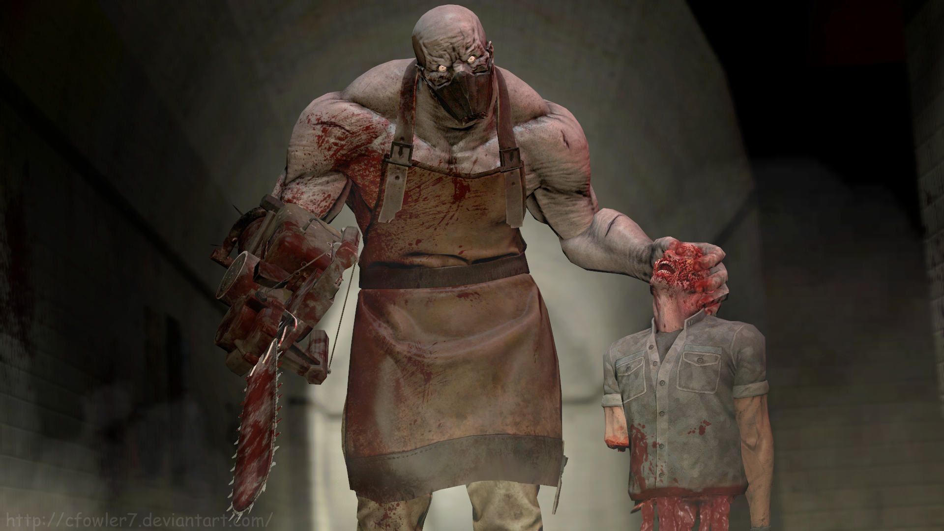 Scrake Mardito Killing Floor 2 Killing Floor 2 Game
