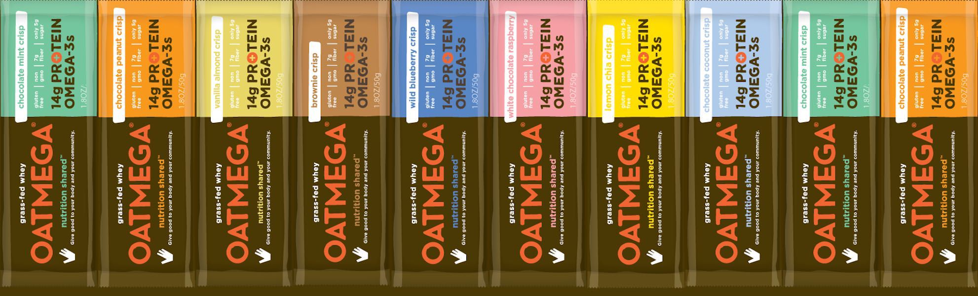 What You Need to Know About Oatmega Bars
