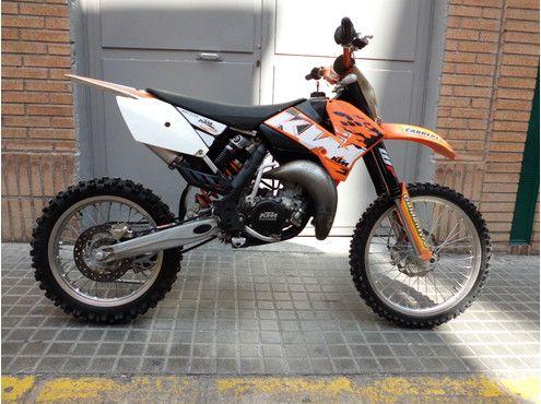 Ktm 85sx De Ocasión Alicante Dirtbikes Ktm Motocross