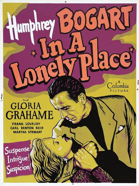 In a Lonely Place (1950)