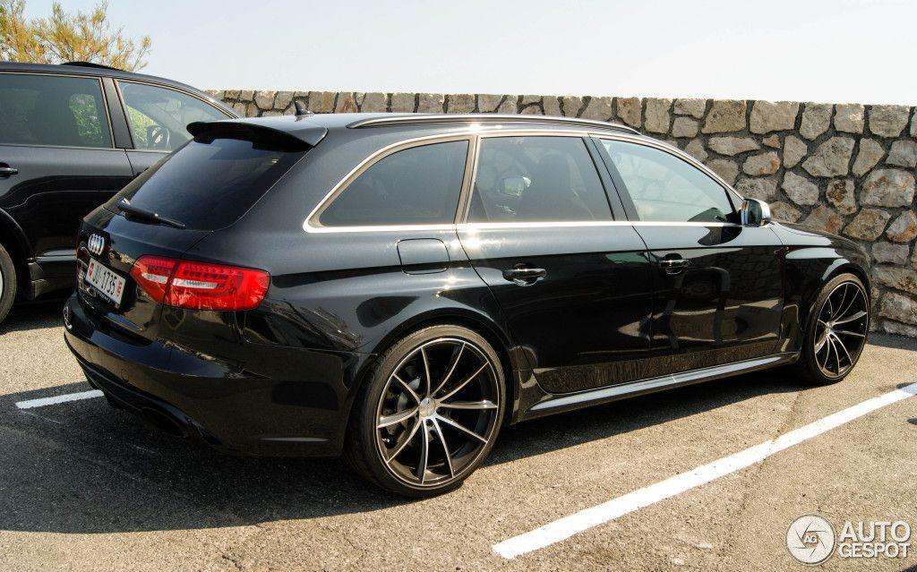 Audi Rs4 Avant B8 Audi Rs4 Audi Audi A4 Avant