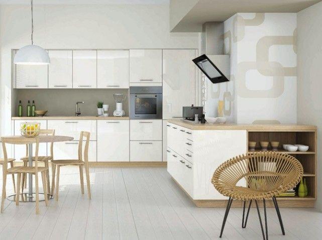 Meubles Cuisine Plus Grands Cuisine Pinterest Meuble Bas - Accessoire meuble cuisine pour idees de deco de cuisine