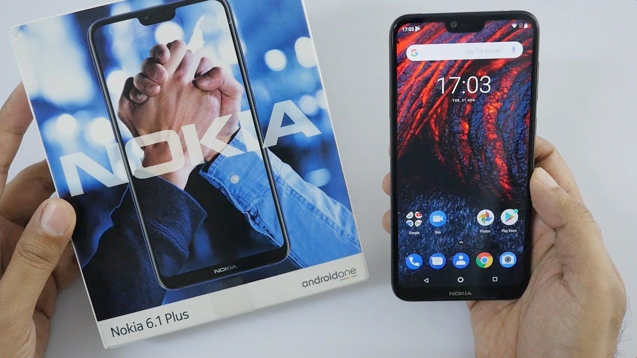 Nokia 6.1 Plus Unboxing & Overview Ideal Midranger or Not