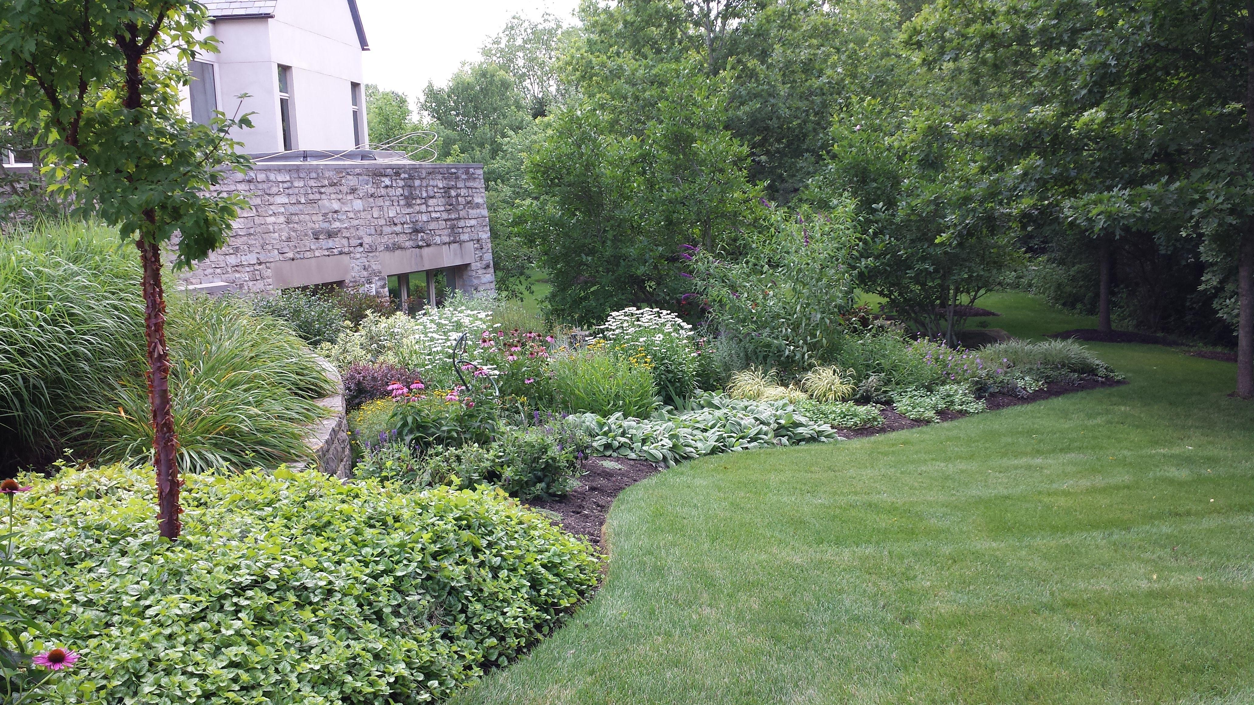 M.J. Design Associates, Inc, Grand Award, Delaware Estate, Residential Landscape Maintenance