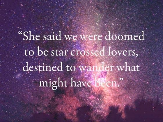 Star crossed lovers | Use words as a weapon | Pinterest | Lovers ...