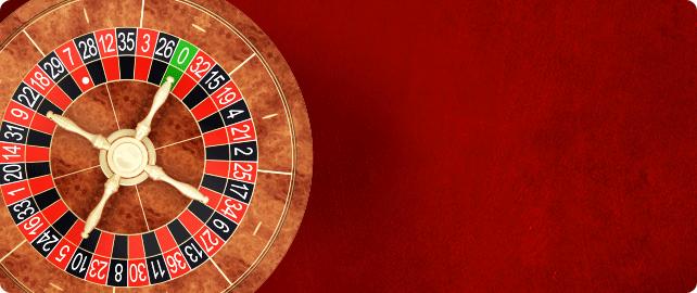 Ilmaistarjous online-kasinos