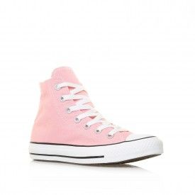 Pink high top converse, Pink high tops
