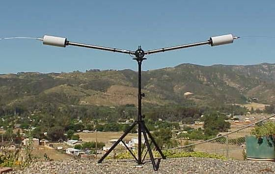 NVIS Antennas by Hi-Q Antennas 2-30 MHz | Radio