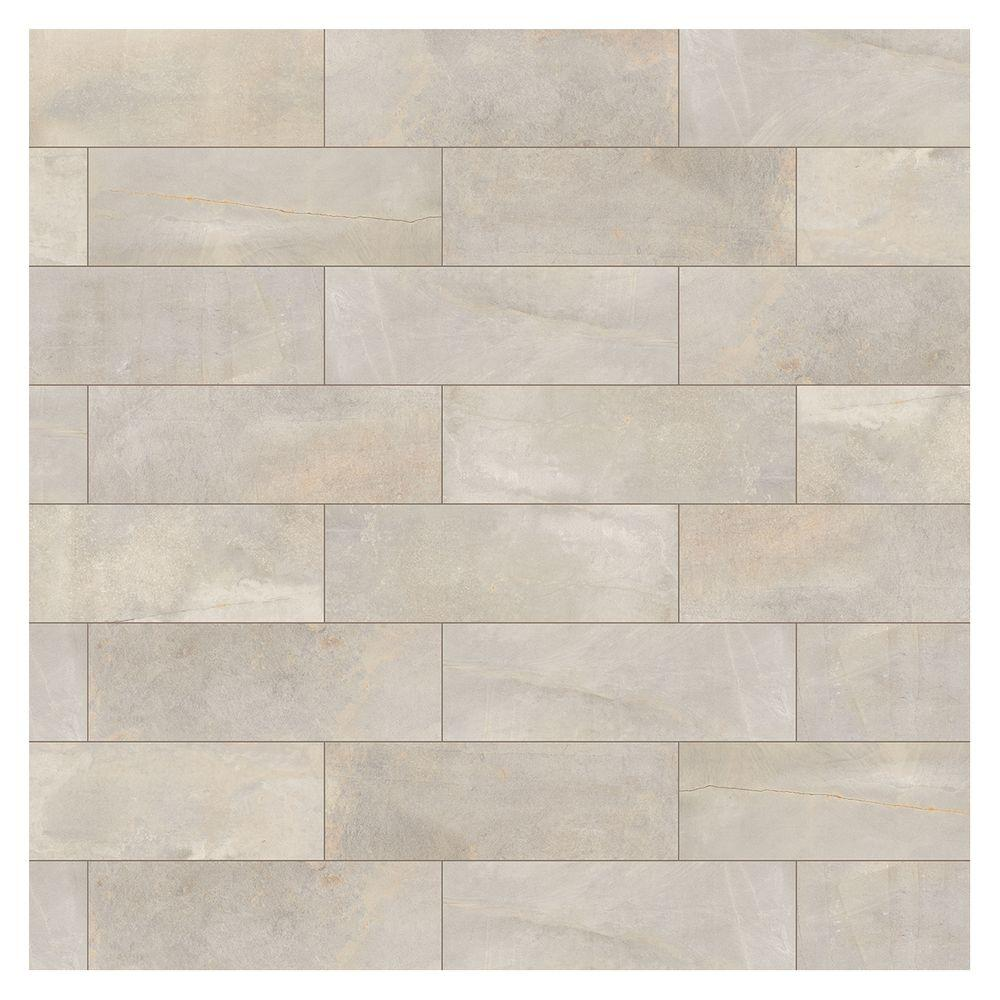 Marazzi developed by nature pebble 6 in x 18 in glazed ceramic marazzi developed by nature pebble 6 in x 18 in glazed ceramic wall tile 1125 sq ft case doublecrazyfo Gallery