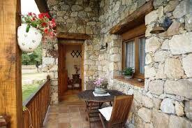 resultado de imagen para casas rusticas de piedra