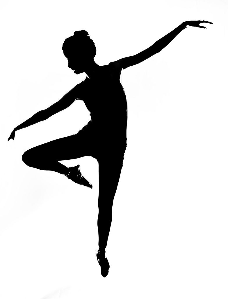 window silhouette10 | Dance silhouette, Dancer silhouette ...