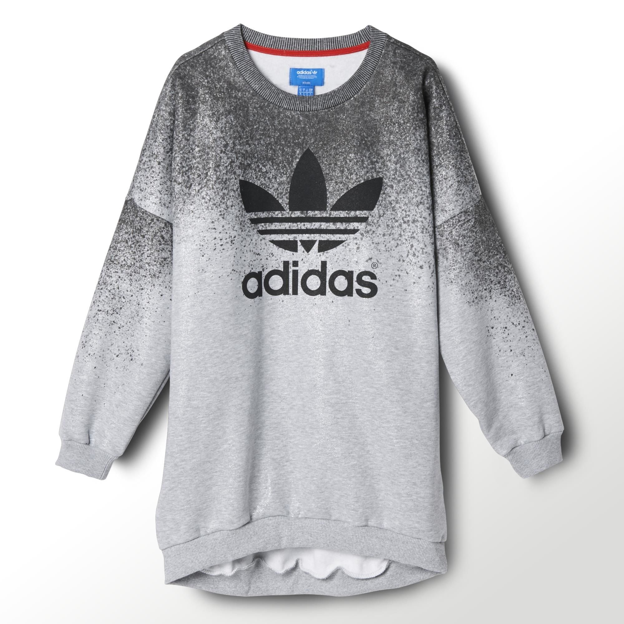 adidas Rita Ora Sweatshirt Dress | adidas US