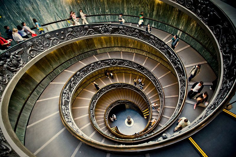 fibonacci in architecture - Google Search