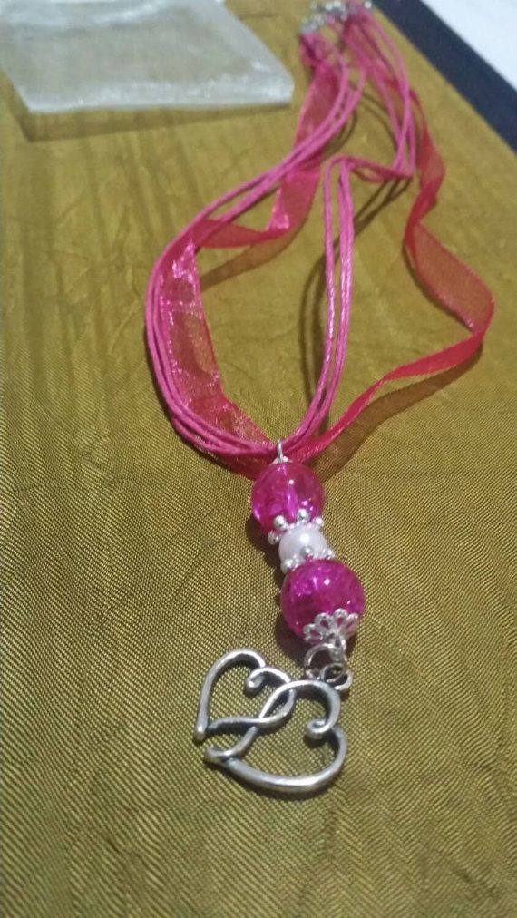 Check out this item in my Etsy shop https://www.etsy.com/listing/226955609/pretty-in-pink-beaded-necklace