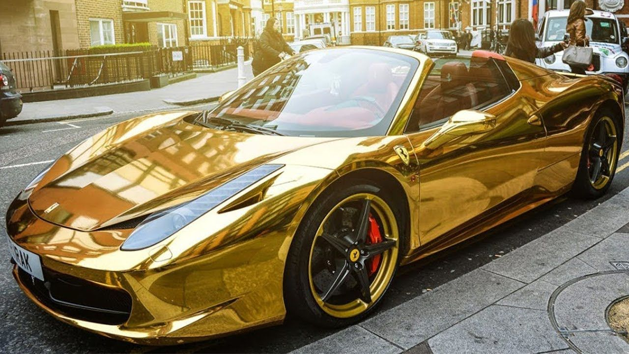 Most Expensive Cars Video 1 Top 7 Most Expensive Cars In The World 2018 You Ll Never Get To Drive By Millie Jackso Ferrari 458 Expensive Cars Lux Cars