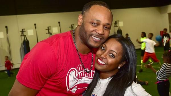 Former NFL player Ed Hartwell and Keshia Knight Pulliam have split just days after announcing that they are expecting a child together.…