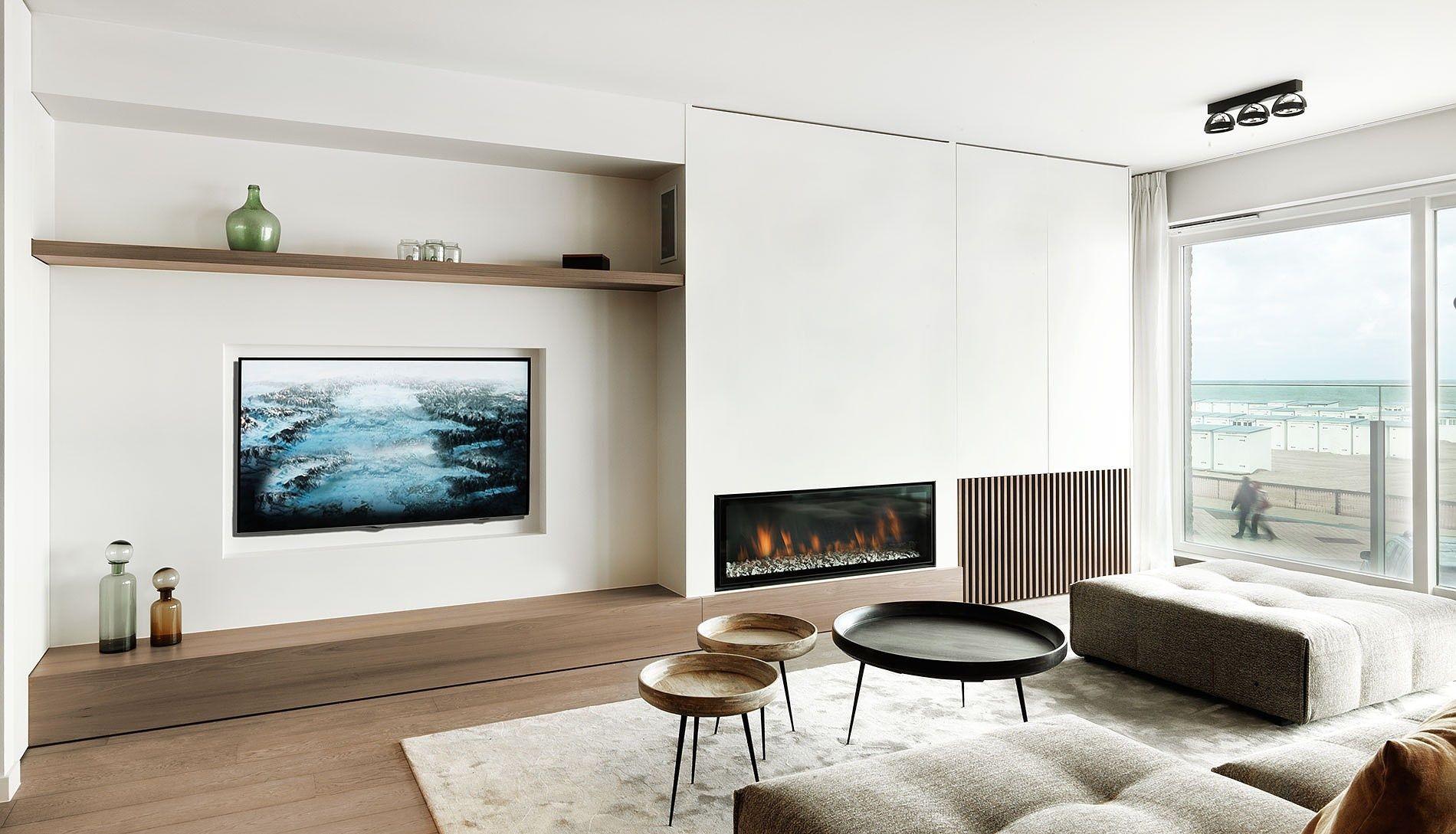 Interieur - meubels op maat Brugge - Oostende | Diapal Jabbeke, West ...